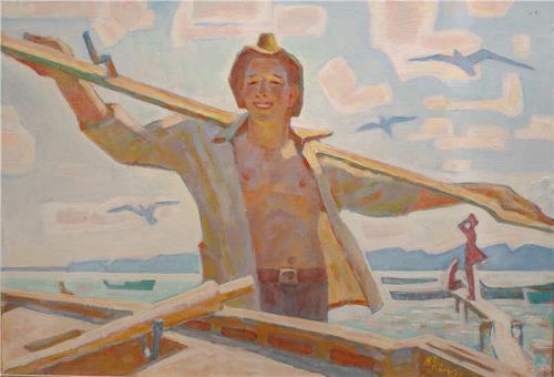 Mikhail Anikeyev