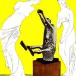 Glorifying labor Socialist Realism Sculpture