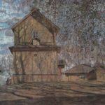 Soviet artist Pyotr Tarasovich Maltsev 1907-1993
