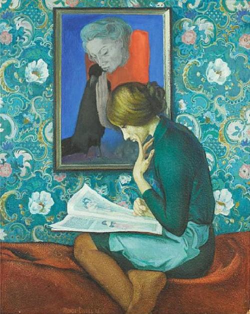 Art History student