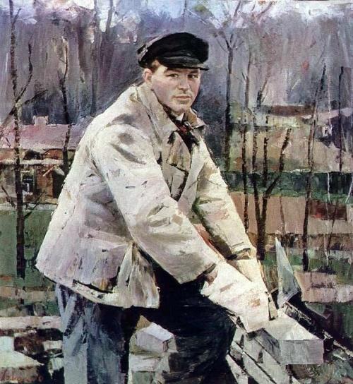 Builder Ivanov, 1960s