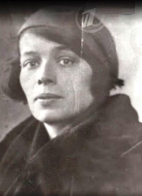 Elizaveta (Lily) Lavinskaya