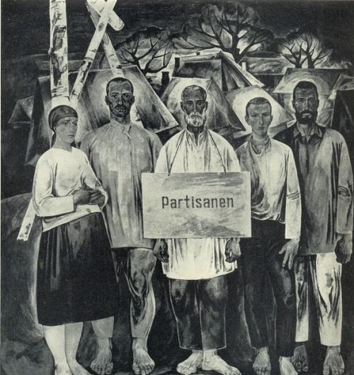 Execution. 1968