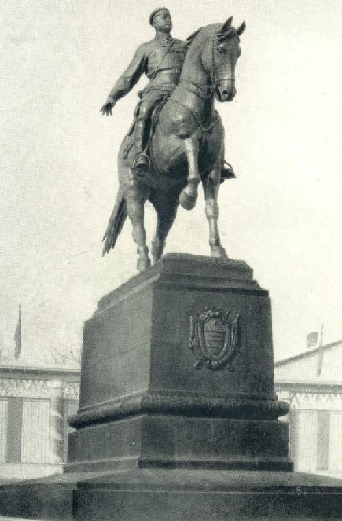 I. Pershudichev, L. Dubinovsky, K. Kitaika, A. Posyadko