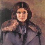 Prominent Soviet artist Igor Grabar