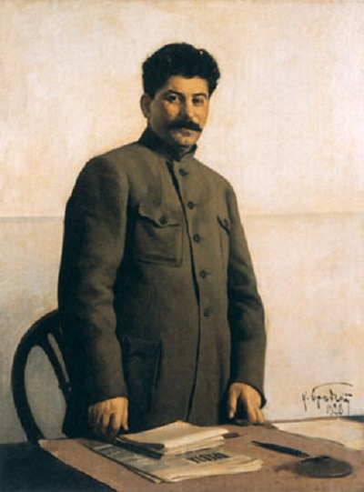 Joseph Stalin. 1928