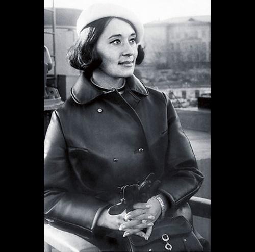 Leka Mironova
