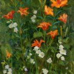 White Lily of Stalingrad Lydia Litvyak