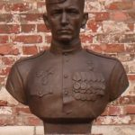 The Hero of the Soviet Union Yegorov (1923-1975)