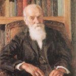 Soviet Georgian artist Jemal Nikolaevich Khutsishvili
