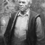 Soviet artist Stepan Yegorovich Orlov