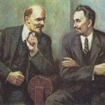 Talk with Lenin