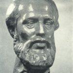 Soviet sculptor Yuri Chernov 1935-2009