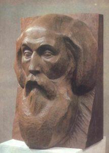 Nikolai Ge. 1981
