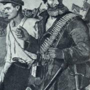 Partisans. 1928