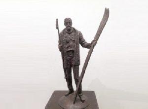Traveler B. Chukov. 1985