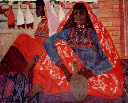 Baloch people. 1965