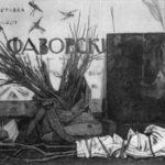 Soviet graphic artist Vladimir Favorsky