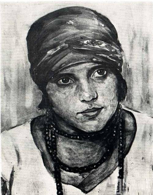 Young Ukrainian