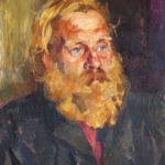 Creator of new life - Man of labor in Soviet art
