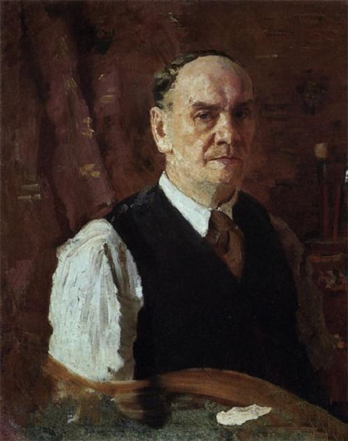 B. Ioganson