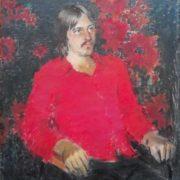 Artist V.T. Skorov from Orsk. 1979