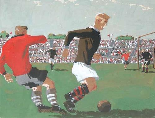 Football. 1940