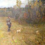 Soviet artist Vasily Nikolayevich Yakovlev 1893 -1953