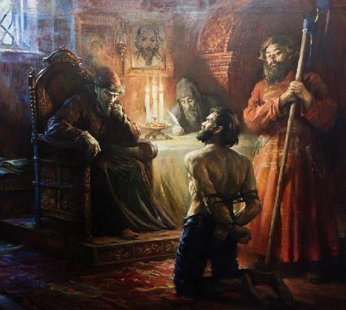 Ivan the Terrible, 1994