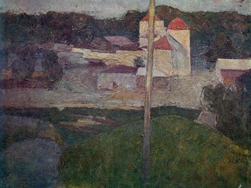 Khotkovo. 1957