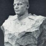 Soviet Sculptor Mikhail Smirnov