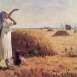 Soviet artist Yakov Yakovlevich Panov 1919-1996