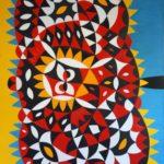 Traditional Soviet Decorative art