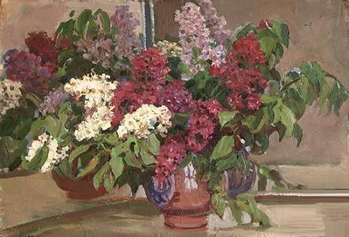 Lilac. 1989