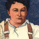 Soviet painter Andrei Gorsky 1926-2015