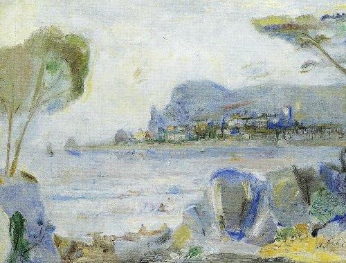 Crimea. 1930s