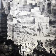 Dneprostroi. 1931