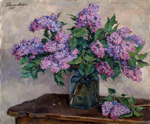 Favorite lilac