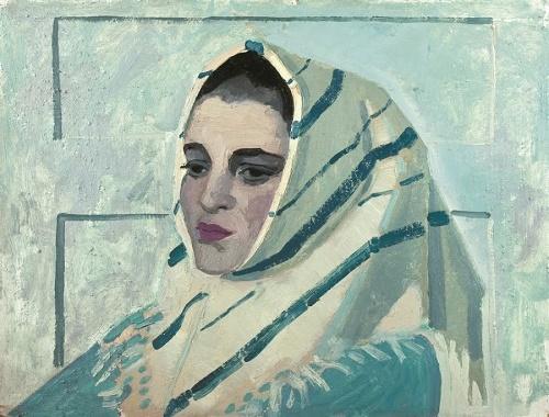 I. Sokolova-Galitskaya. 1963