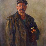 Miner Israilov, 1954