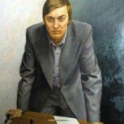 Soviet chess player Anatoly Karpov