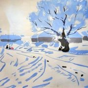 Winter, 1962