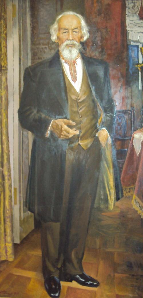 Merchant P. Yefremov