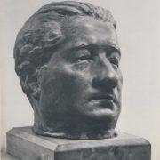 Irakly Andronnikov. 1946
