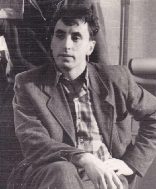 Mikhail Kornetsky