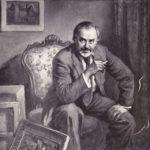 Soviet artist Indulis Zarins
