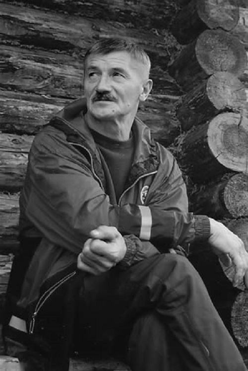 Klykov
