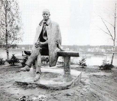 Nikolai Rubtsov. 1986