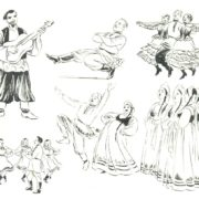 48. Russian folk dances