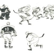53. Ice-hockey is incredibly popular in the USSR